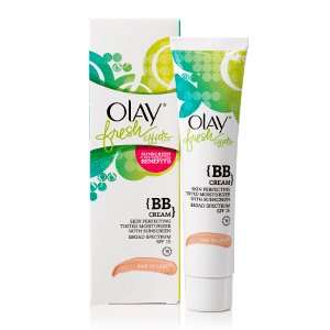 Olay Fresh Effects BB Cream