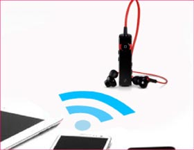 Bluetooth HD Technology