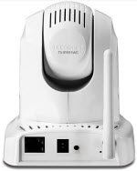 TV-IP851WC Side View