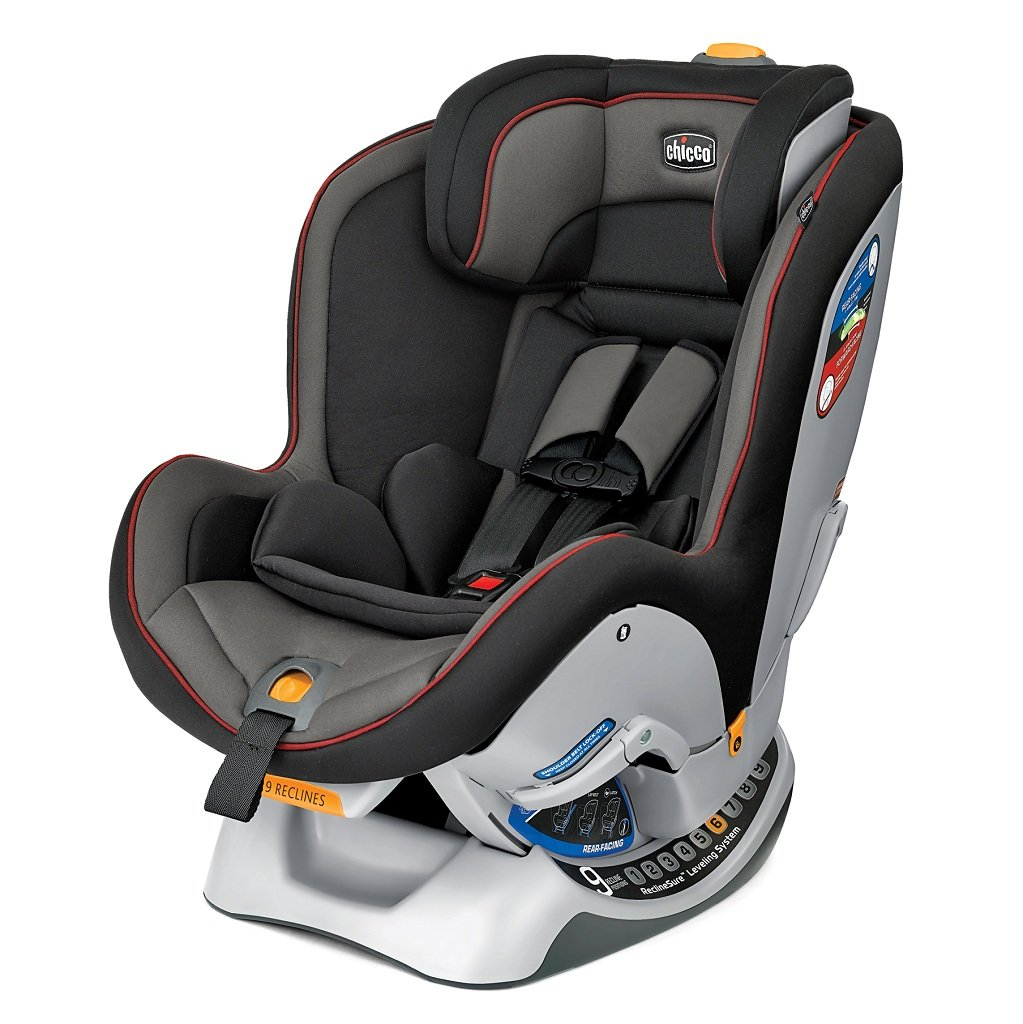 Chicco I Move Car Seat