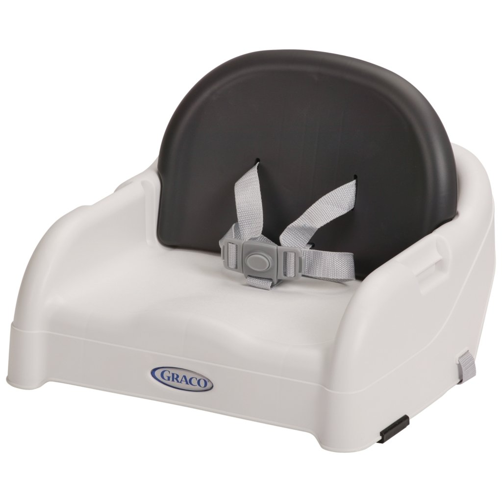 Amazon Com Graco Toddler Booster Dark Shadow Chair