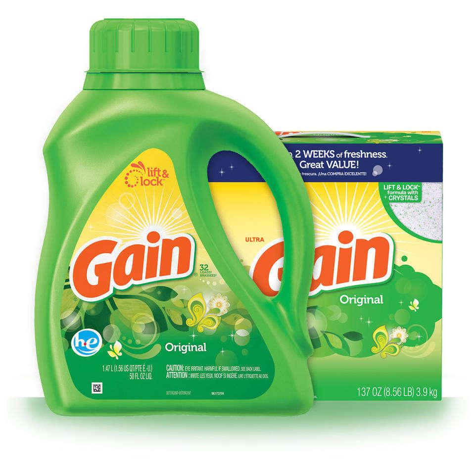 Image Result For He Detergentnds