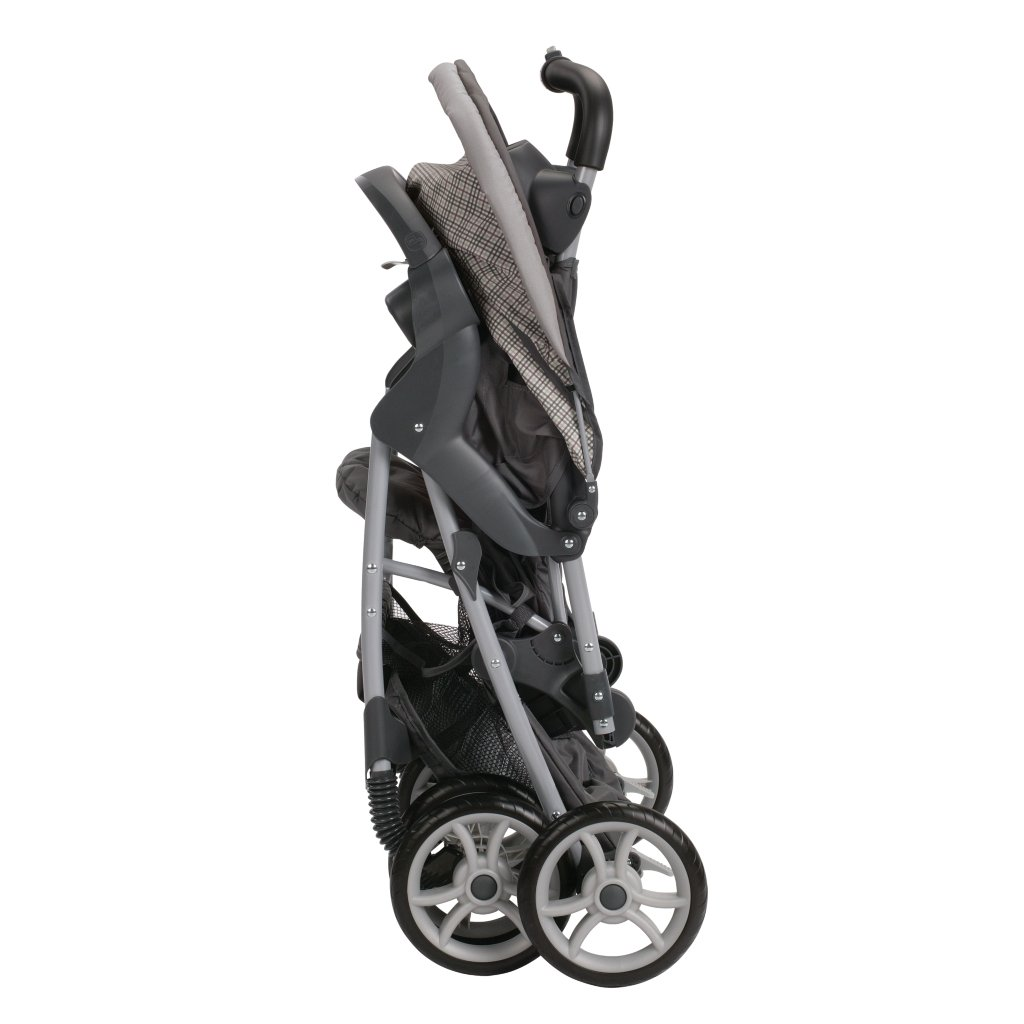 When Can Baby Ride In Stroller Without Car Seat