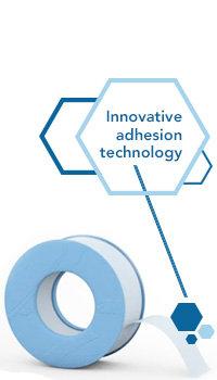 innovative adhesion technology