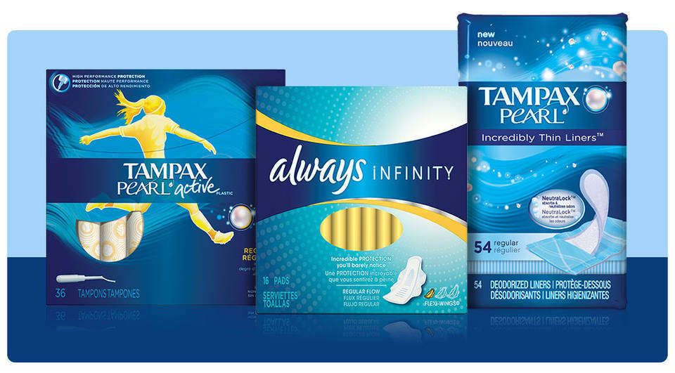 Amazon.com: TAMPAX PLASTIC PEARL LITES - UNSCENTED: Health & Personal