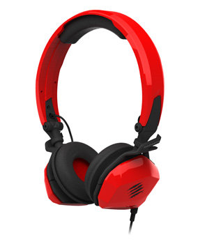 Mad Catz F.R.E.Q. M Mobile Stereo Headset