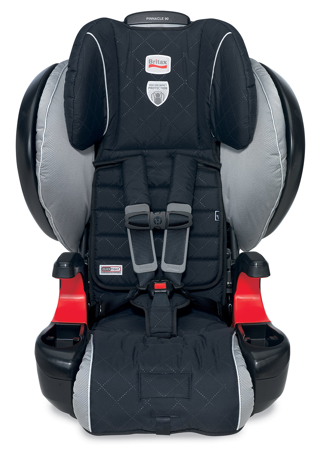 britax pinnacle 90 harness booster car seat manhattan frontier 90 with sict ebay. Black Bedroom Furniture Sets. Home Design Ideas