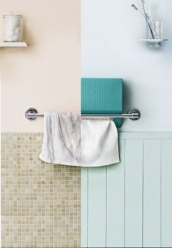 Kleenex Hand Towels help reduce the spread of germs in your household with our disposable paper hand towels