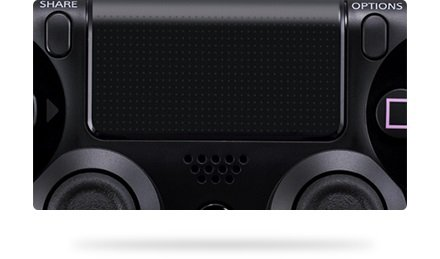 Sony PlayStation 4 DUALSHOCK 4