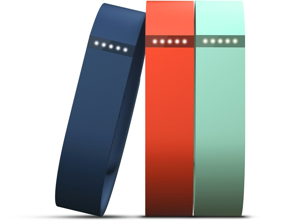 fitbit flex how to turn on