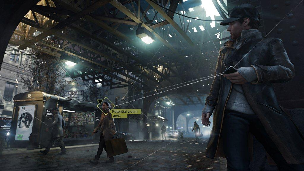 How To Hack More Intel In Watch Dogs
