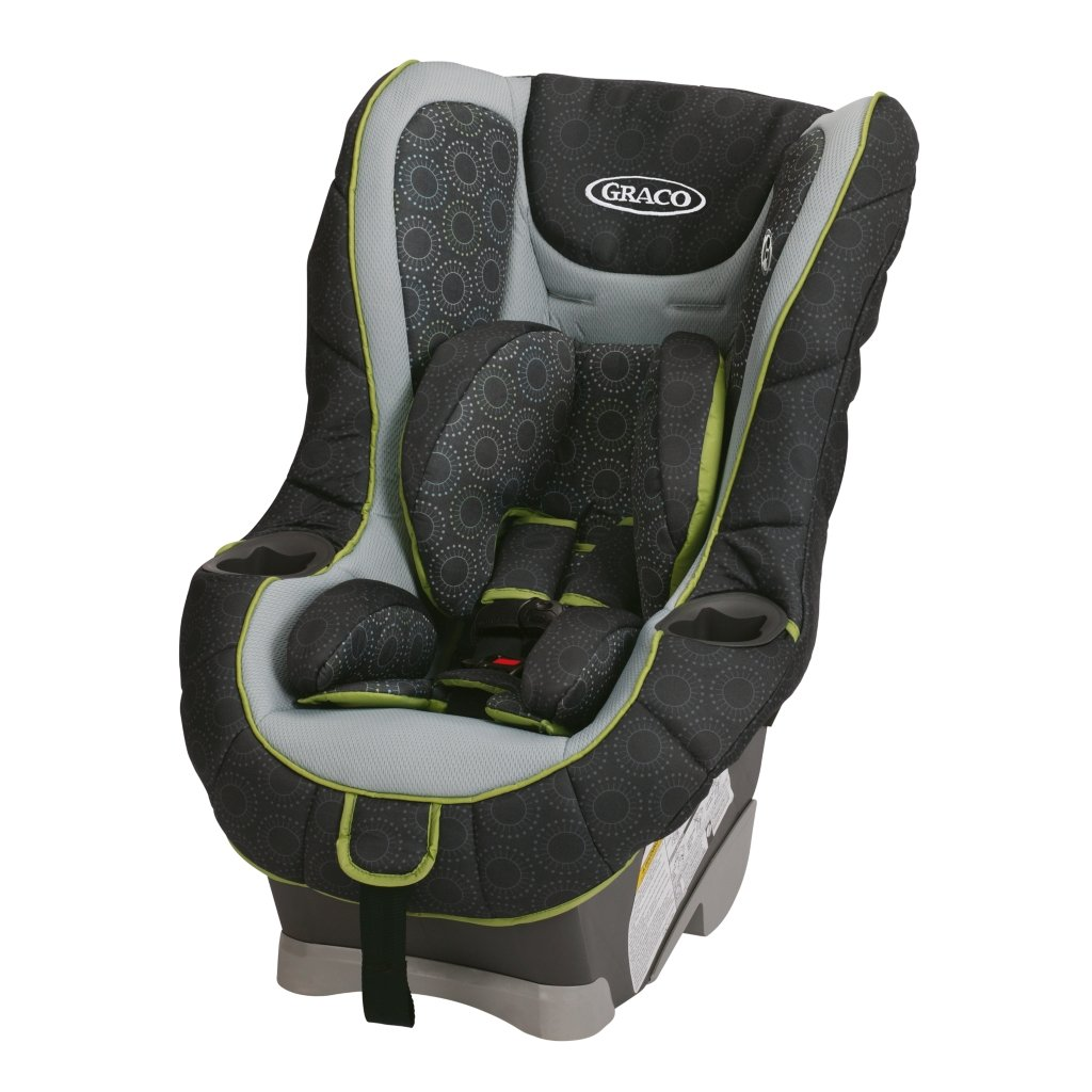 Graco My Ride Car Seat