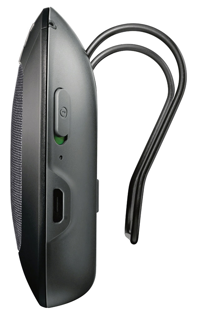 Motorola TX550 Sonic Rider Bluetooth Car Kit - Retail Packaging