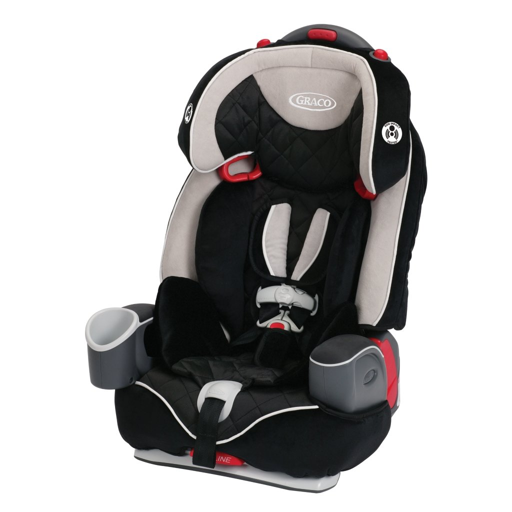 in-1 Car Seat, Vice : Forward Facing Child Safety Car Seats : Baby