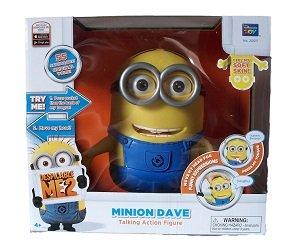 Meet Dave.