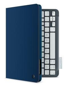 Logitech Keyboard Folio (Mystic Blue)