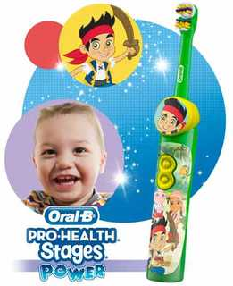 Oral-B Pro Health Stages