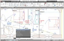 AutoCAD 2014 responsive command line