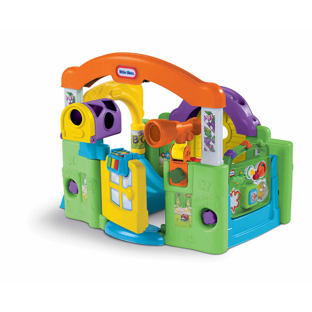 Top Little Tikes Toys : Amazon little tikes activity garden baby playset