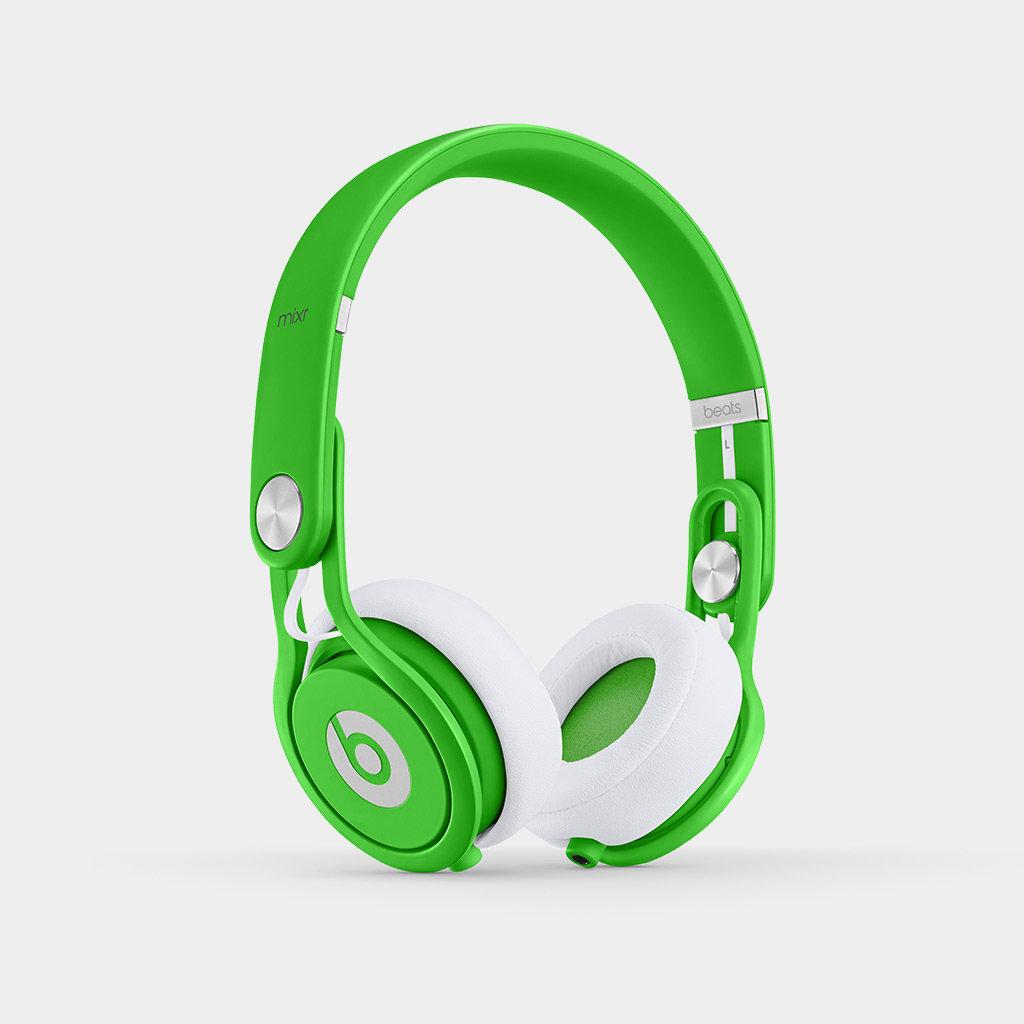 Carat in-ear Wireless Headphone Neon - Green | Dell United ...