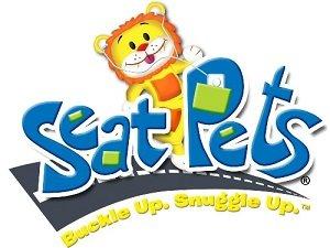 Seat Pets logo.