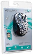 Logitech Wireless Mouse m325 (Fusion Party)