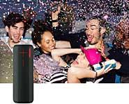 UE Boom 350 degree Speaker