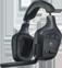 Logitech G930 무선 게임용 헤드셋