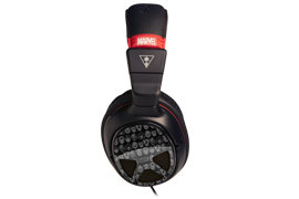 Turtle Beach Marvel SEVEN Headset
