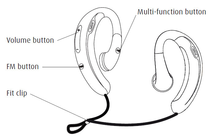buy jabra sport wireless plus bluetooth headset from passion4store