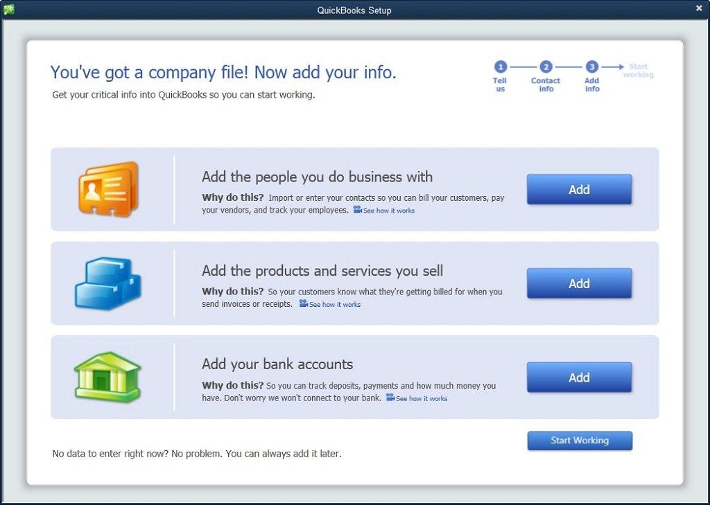 Amazon.com: QuickBooks Pro 3-User 2014 [Old Version]: Software