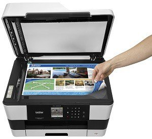 Looking for a printer to print multiple copy paper?