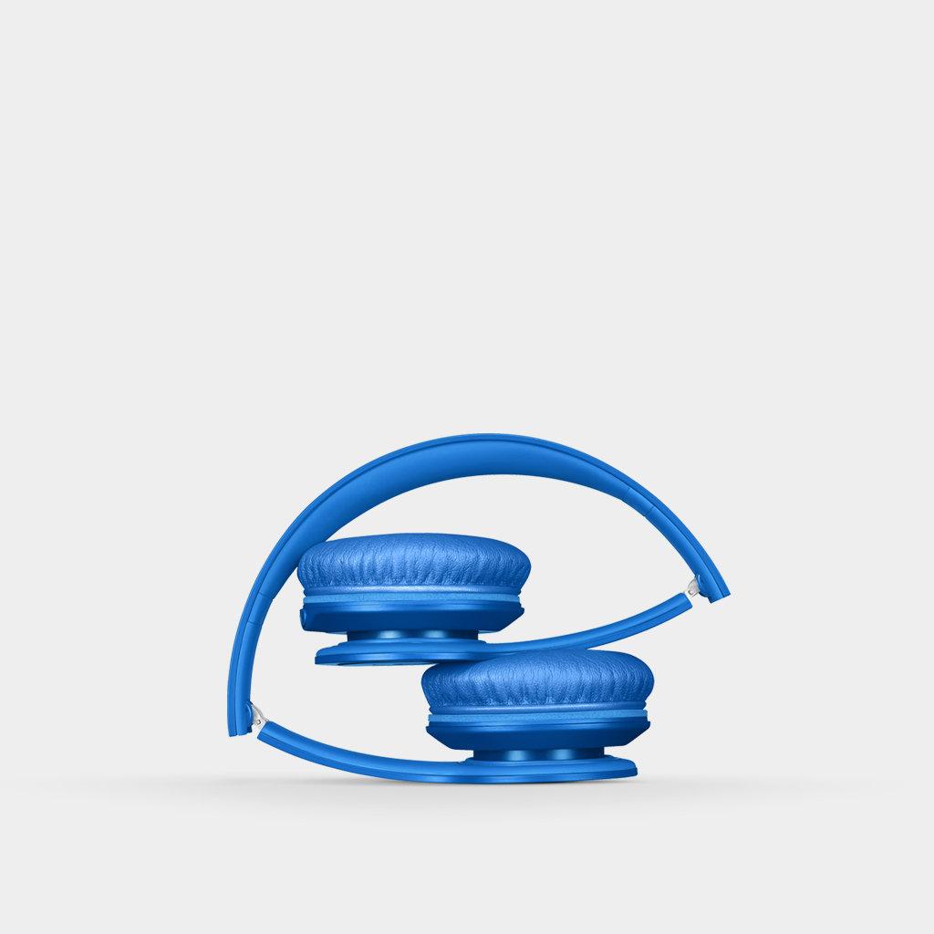 headphones logo blue wwwimgkidcom the image kid has it