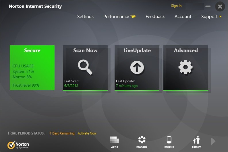 Descargar crack norton antivirus 2014