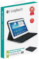 Logitech Ultrathin Keyboard Folio  For Samsung Galaxy Tab 3 (10.1 inch)