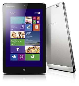 Lenovo IdeaTab Miix2 8-Inch Windows Tablet