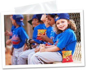 Frito-Lay Variety Packs