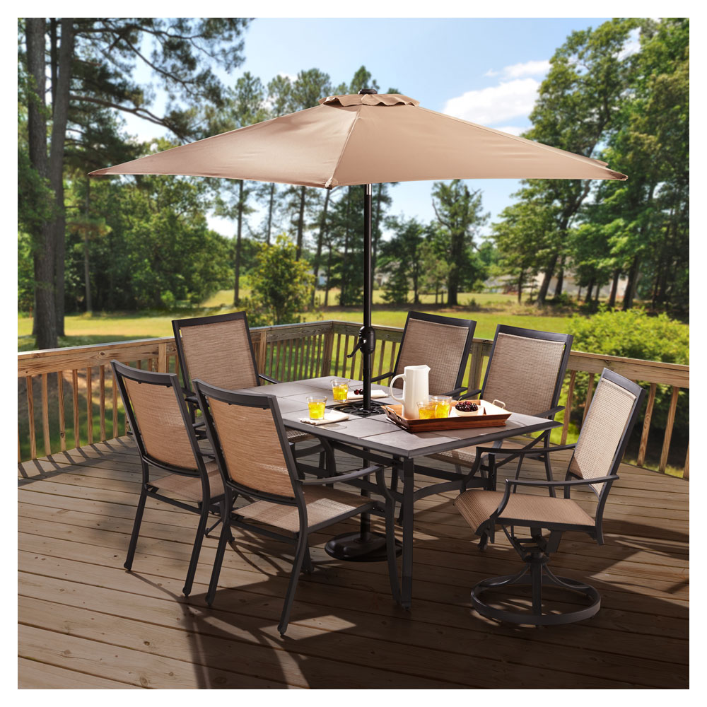 dine in style with durable attractive outdoor furniture from