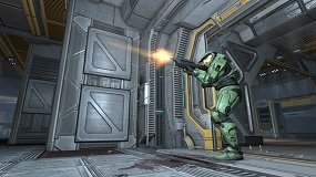Halo Origins Bundle - Halo Combat Evolved Anniversary and Halo Reach