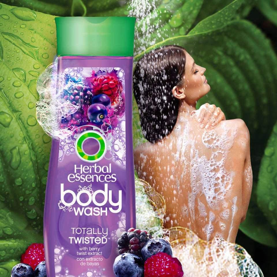 Herbal Essence Shampoo Ads