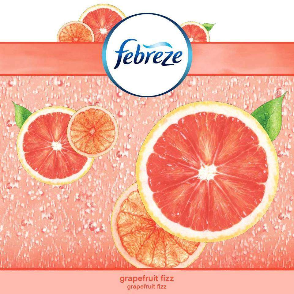 Grapefruit Fizz
