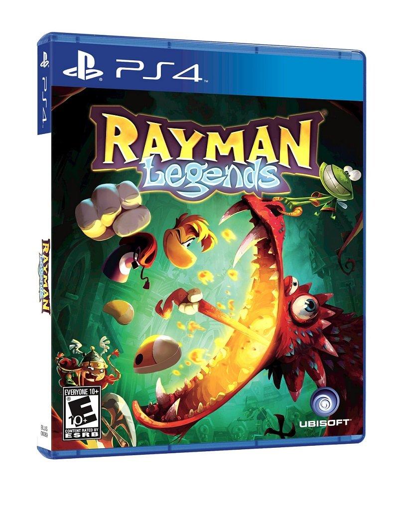 RAYMAN PS4 ile ilgili görsel sonucu