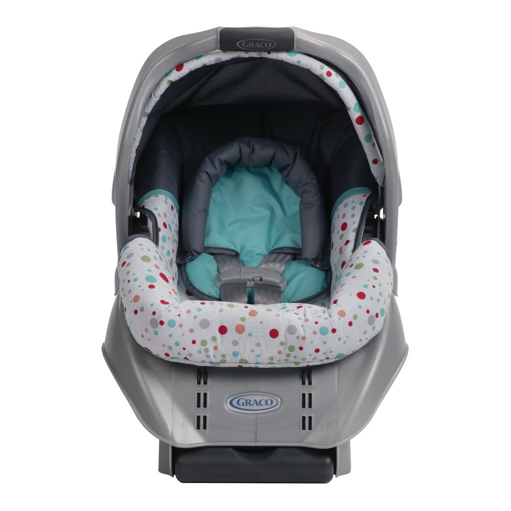 Graco Snugride Classic Connect Baby Infant Car Seat