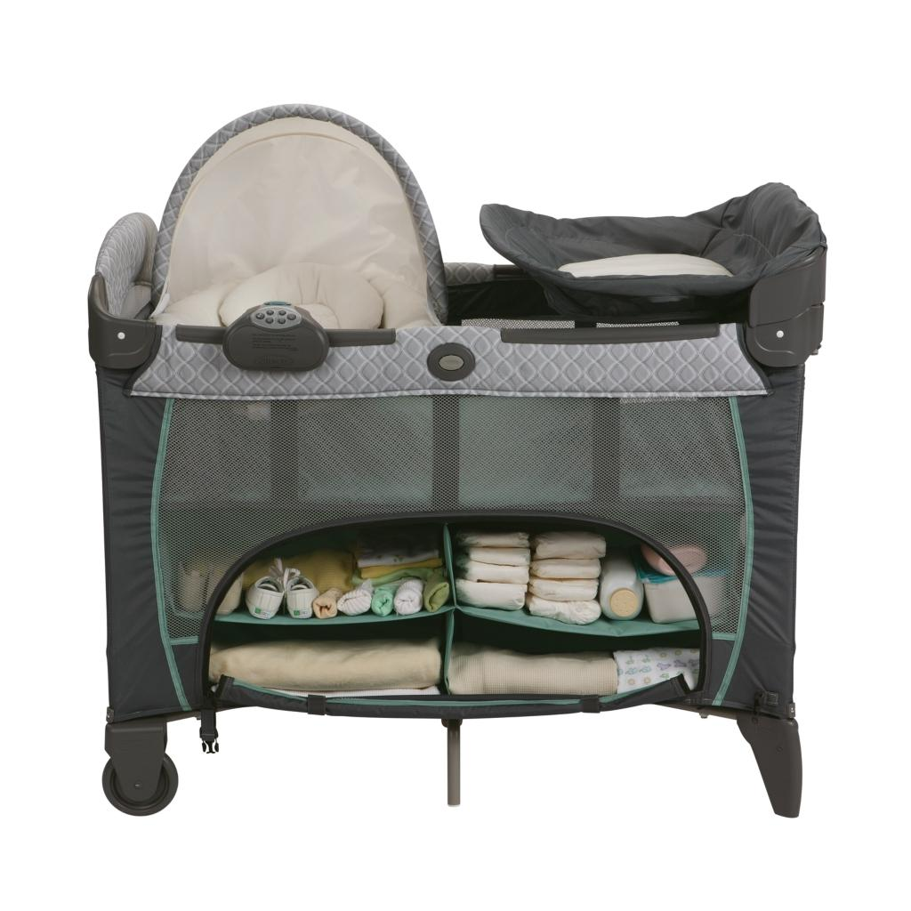 New and Sealed! Graco Pack 'N Play Playard with Newborn ...