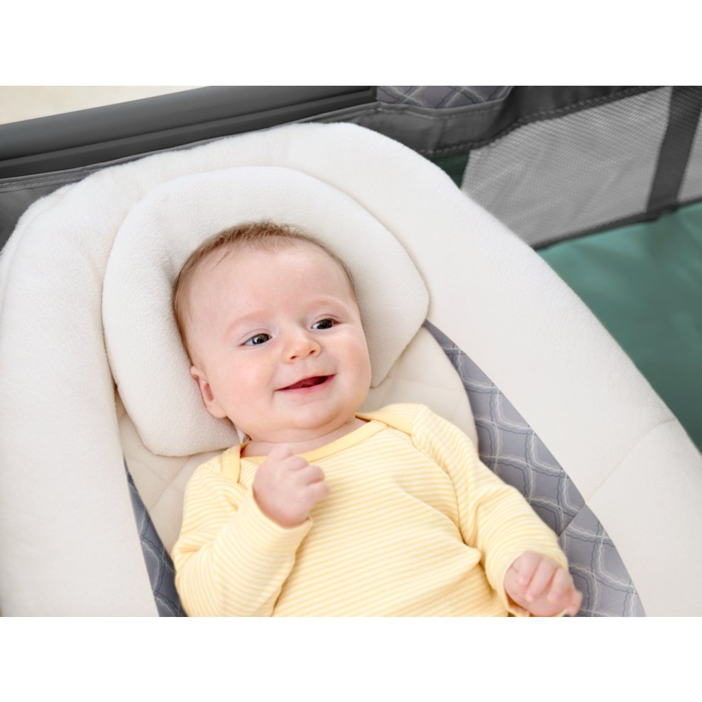 Amazon Com Graco Pack N Play Playard With Newborn