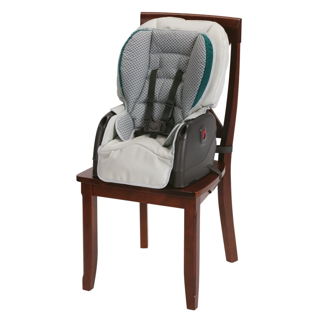 Graco blossom 4 in 1 seating system sapphire