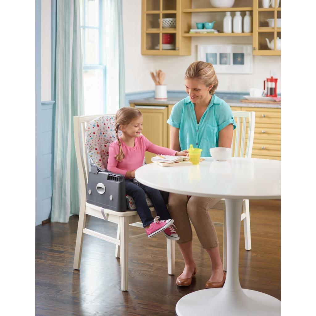 Amazon.com : Graco Simpleswitch Highchair Plus Booster, Tinker : Baby