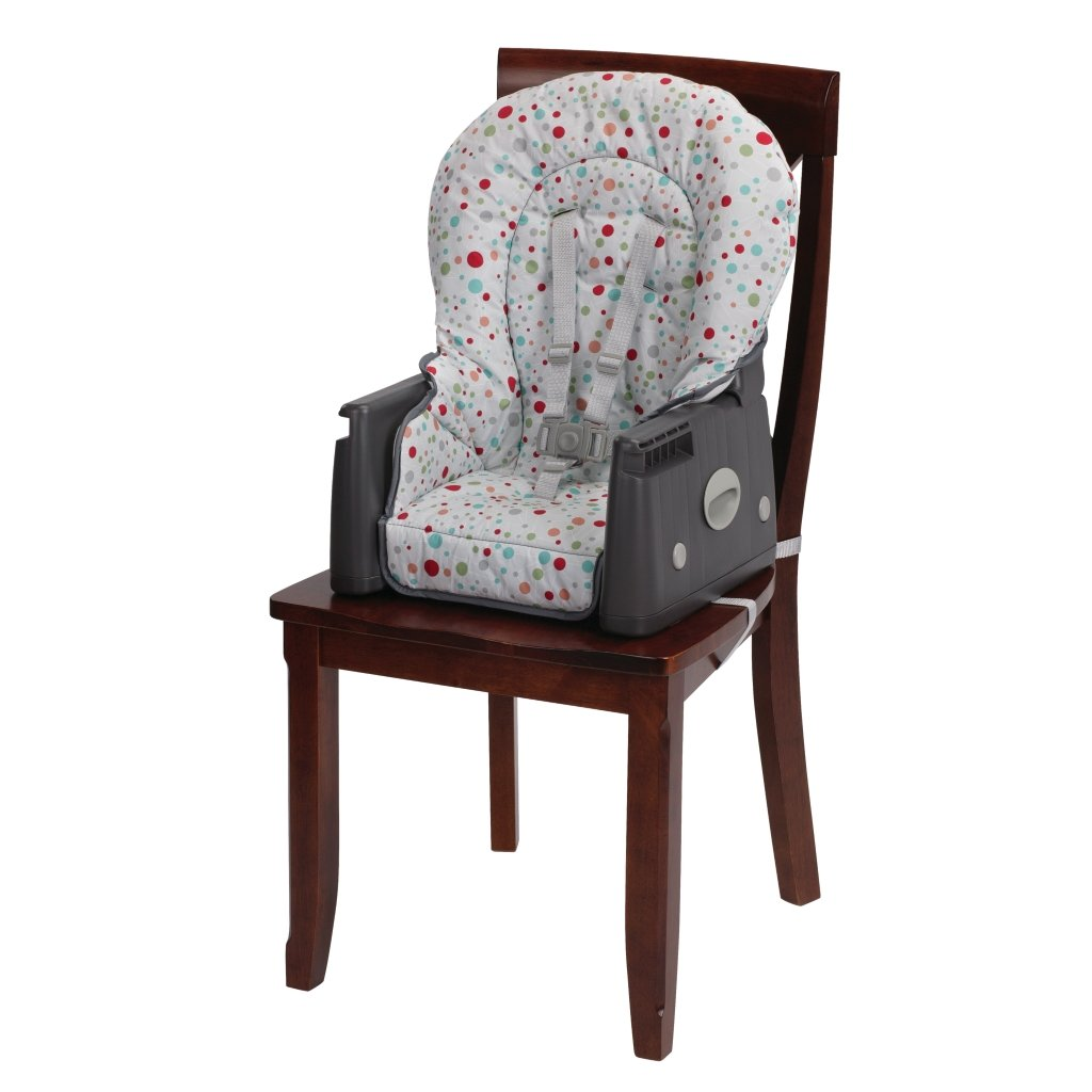 Graco Simpleswitch Highchair Plus Booster