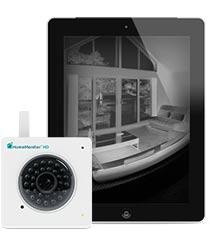 HomeMonitor HD Night Vision
