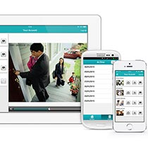 HomeMonitor HD iDevices